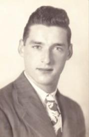 Patrick Montague Sprayson  August 16 1926  April 26 2019 avis de deces  NecroCanada