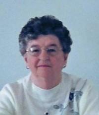 Phyllis Margaret Dempsey  2019 avis de deces  NecroCanada