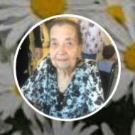 Shirley Navarre  2019 avis de deces  NecroCanada