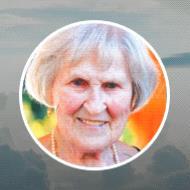 Frances Madeline Roscoe Nee McPhail  2019 avis de deces  NecroCanada