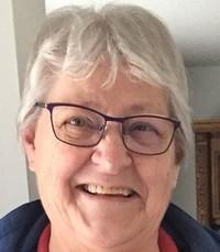 Gisela Hildegard Muttersbach Berndt  Tuesday May 14th 2019 avis de deces  NecroCanada
