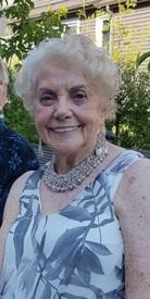 Gwendolyn McKellar - van der Horden  July 4 1925  May 15 2019 (age 93) avis de deces  NecroCanada