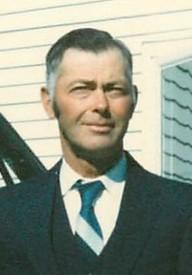 Horace Evans Crossman  19302019 avis de deces  NecroCanada