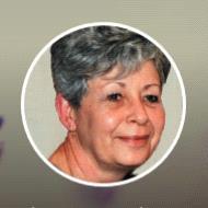 Jonina Nina Hutton  2019 avis de deces  NecroCanada