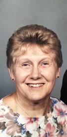 June Ashton Hughes  June 10 1932  May 6 2019 (age 86) avis de deces  NecroCanada
