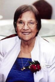 Moyine Imelda AtChong  15 février 1924