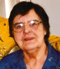 Pierrette Pearson  30 janvier 1927 – 29 mars 2019