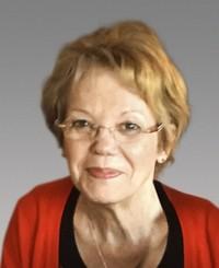 Poirier Boudreault Lilianne  2019 avis de deces  NecroCanada