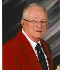 Ross William Armstrong  Thursday May 16th 2019 avis de deces  NecroCanada