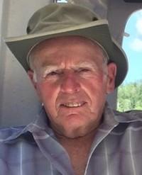 William Thomas Jessome  2019 avis de deces  NecroCanada