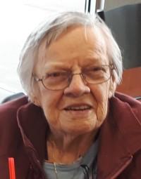 Aileen Elizabeth Dawson  2019 avis de deces  NecroCanada