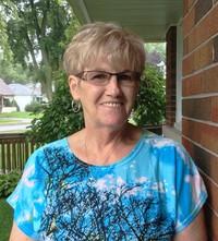 Doris Macklin  2019 avis de deces  NecroCanada