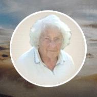 Edna Mary Branget  2019 avis de deces  NecroCanada