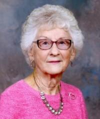 Helen Audrey Holmes  July 3 1927  May 17 2019 avis de deces  NecroCanada