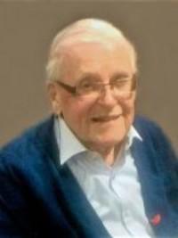 John Jack Broome  February 14 1933  May 17 2019 avis de deces  NecroCanada