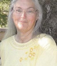 Linda Valerie Brunet  Friday May 17th 2019 avis de deces  NecroCanada