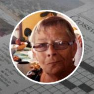 Marlene Walline  2019 avis de deces  NecroCanada