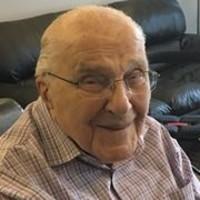 Milton BERGER  2019 avis de deces  NecroCanada