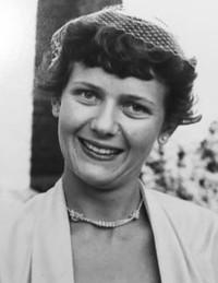 A Marion Mikita  19312019 avis de deces  NecroCanada