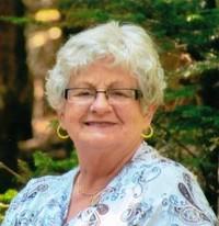 Brenda Carolyn Johnston  19422019 avis de deces  NecroCanada