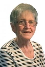 Claudia Perron  19422019 avis de deces  NecroCanada