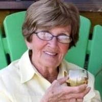 Eileen Gladstone  July 12 1931  May 19 2019 avis de deces  NecroCanada