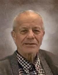 Ernesto De Torres  2019 avis de deces  NecroCanada