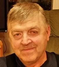 Ervin Leland Baber  Friday May 3rd 2019 avis de deces  NecroCanada