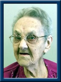 Lewis; Dorothy Ellen  2019 avis de deces  NecroCanada