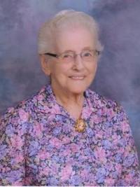 Lucille Ray Soucie  19212019 avis de deces  NecroCanada