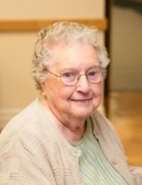 Marjorie Bessey  2019 avis de deces  NecroCanada