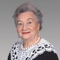 Monette Loiseau Bernadette 1927-2019 avis de deces  NecroCanada