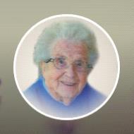 Olive Irene Moran  2019 avis de deces  NecroCanada
