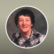 Shirley Mae Blundell Worobey  2019 avis de deces  NecroCanada