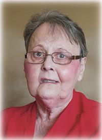 YACEY nee Sosnowski Evelyn Judith  October 16 1943