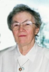 Bergeron Mariette Ouellet1925-2019 avis de deces  NecroCanada