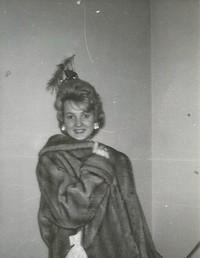 Caroline May Myhres Smith  March 10 1942  May 16 2019 (age 77) avis de deces  NecroCanada