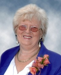 Claire Fortin  1er novembre 1941  16 mai 2019 avis de deces  NecroCanada