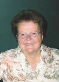 Claire Landry Fortier  (1934  2019) avis de deces  NecroCanada