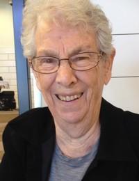 Doris Hillard Huish  October 23 1926  February 7 2019 (age 92) avis de deces  NecroCanada