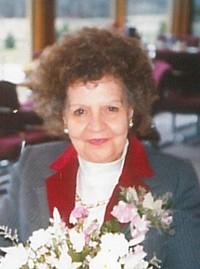 Dorothy Garnett  May 19 2019 avis de deces  NecroCanada