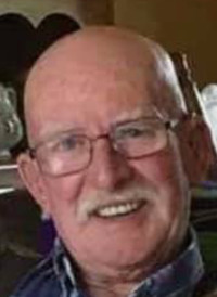 Edward Elmore Groundwater  August 3 1945  May 16 2019 (age 73) avis de deces  NecroCanada
