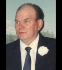 Felix Cyr  20 mai 1942 – 21 mai 2019
