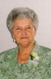 Irene Langlais  19332019 avis de deces  NecroCanada