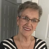 Jane Van Haeren  Monday May 20th 2019 avis de deces  NecroCanada