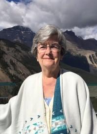 Jean Gertrude Coleman  2019 avis de deces  NecroCanada