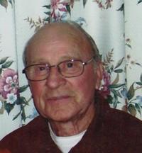 Kenneth Walter Moore  August 28 1924  May 20 2019 (age 94) avis de deces  NecroCanada