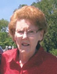 Louise Chick McMechan Mann  July 17 1941  May 23 2019 (age 77) avis de deces  NecroCanada