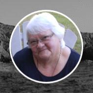 Marjorie Ethel Sim  2019 avis de deces  NecroCanada
