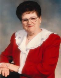 Mary Horvath  July 3 1922  May 19 2019 (age 96) avis de deces  NecroCanada